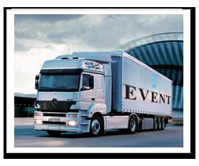 Logistique Event